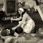 Red Cross - First Aid - All Over The World