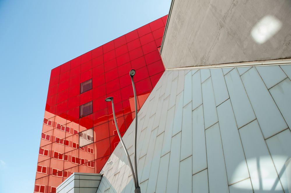 ...red cube 2