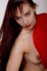 red fashion II