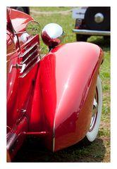Red Fender