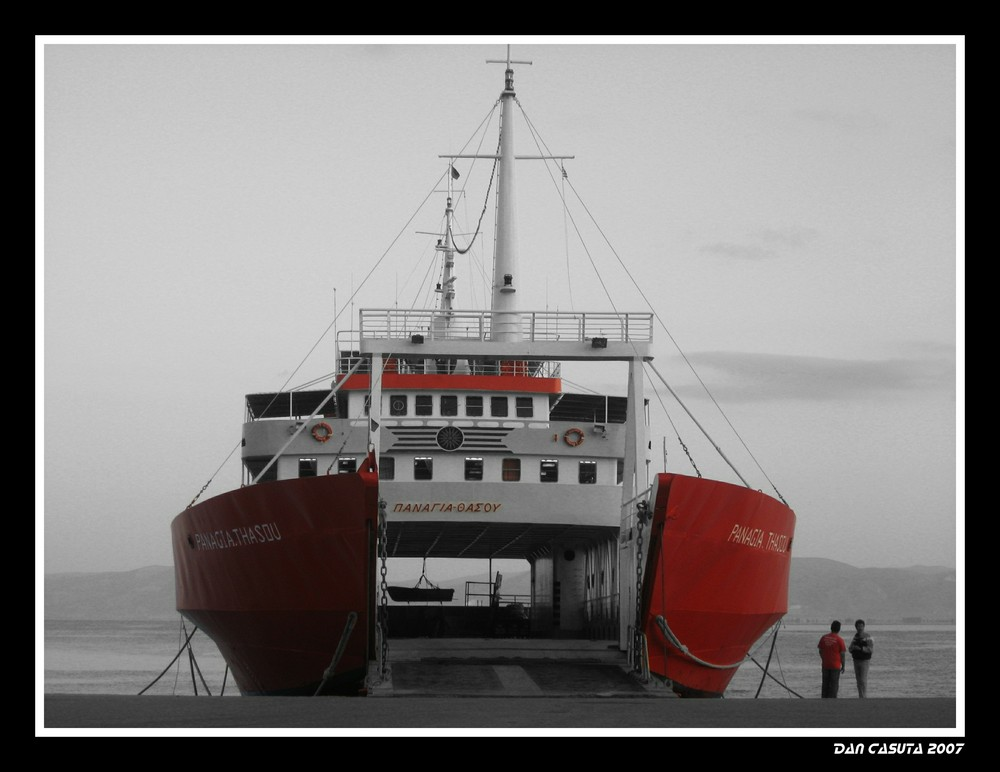 Red Ferry