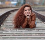 Red Hair II