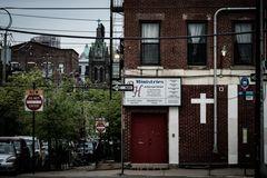 Red Hook Gospel Tabernacle