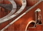 Red Queen ~ Jantar Mantar (Vers 4)