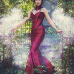 Red Queen Vol.1
