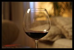 Red, red wine II