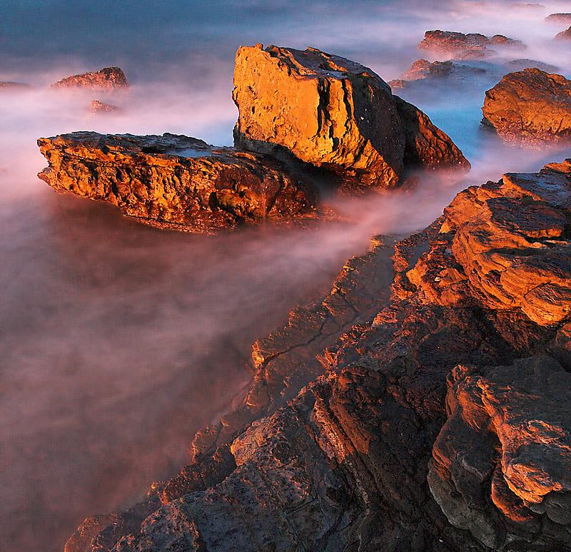 ~ Red Rocks II ~