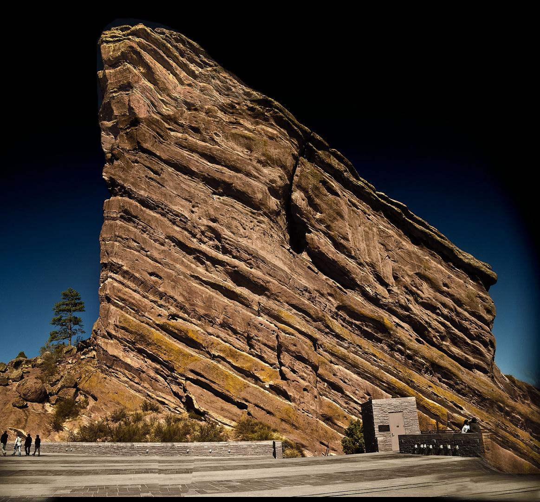 Red Rocks valley 4