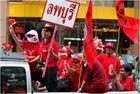 Red Shirts in Bangkok II