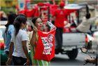 Red Shirts in Bangkok V