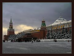 Red Square (classic view)