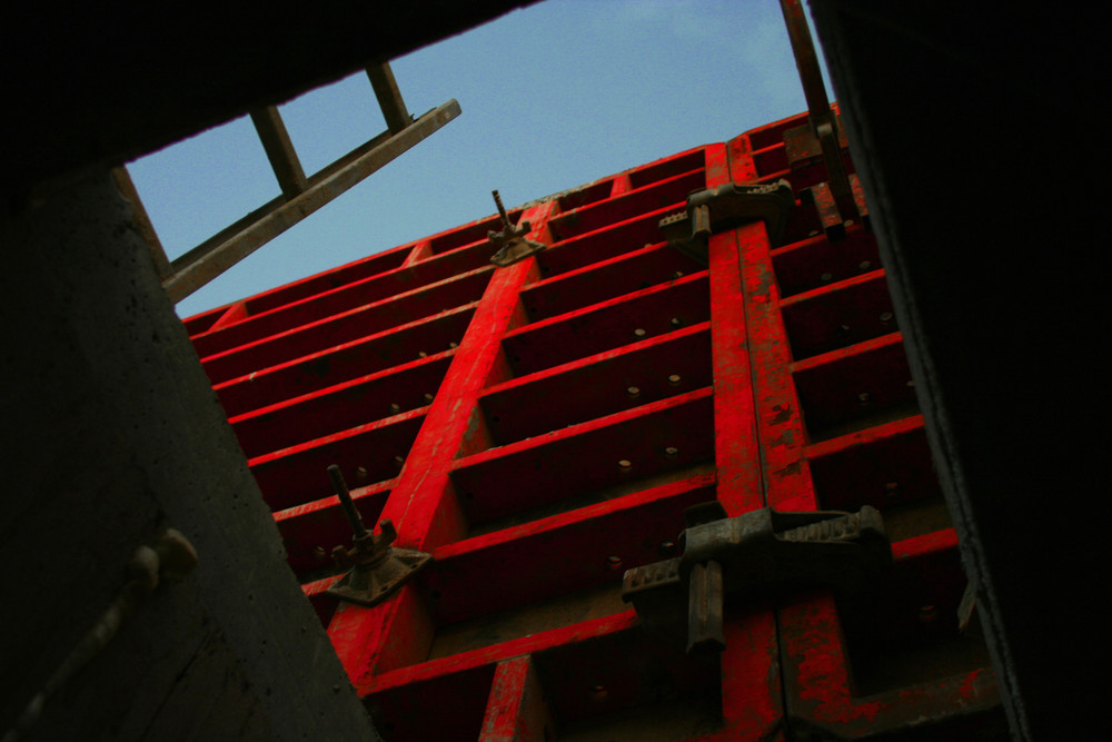 Red Strap