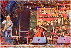 red summer 1