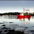 Red Trawler