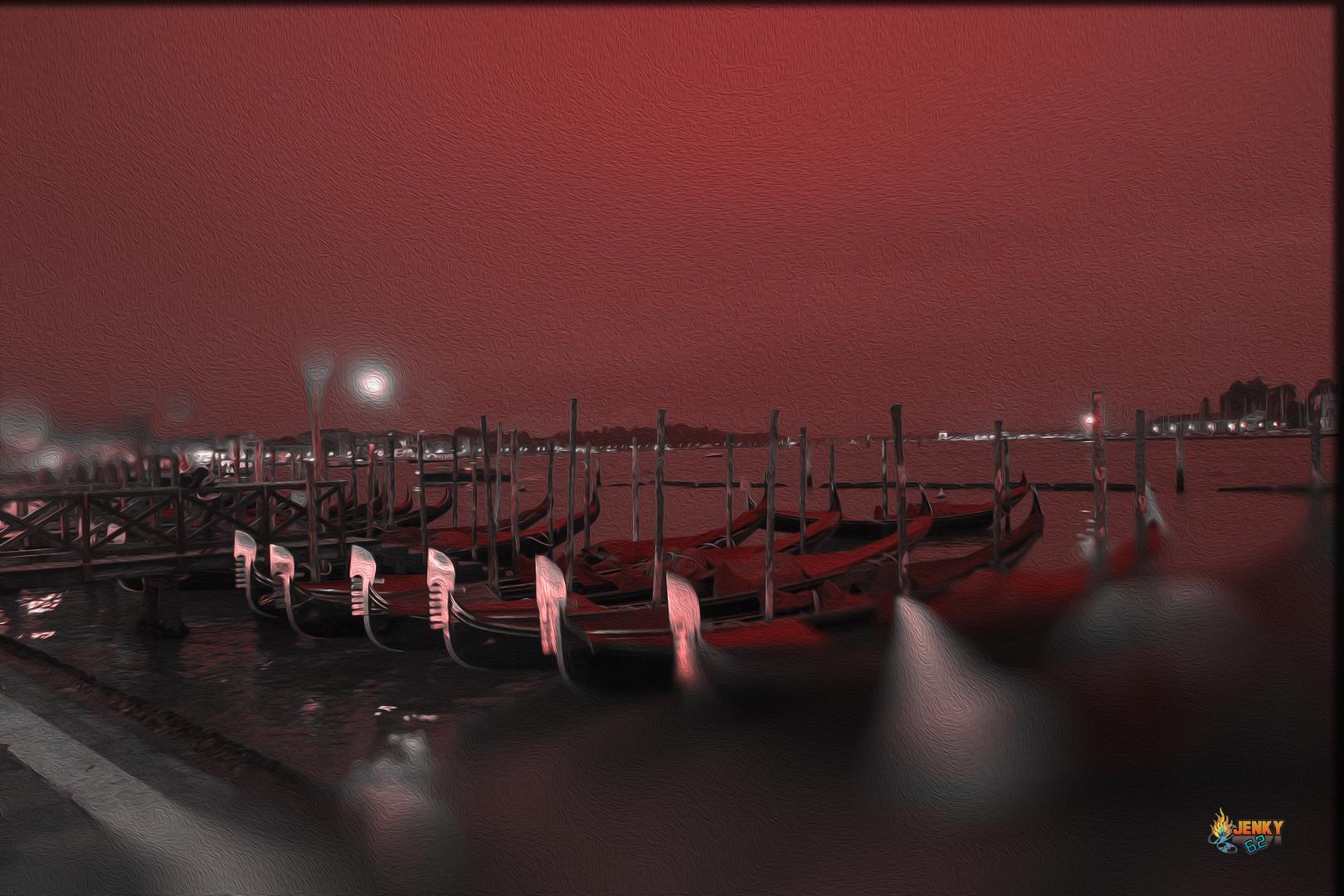 Red Venice