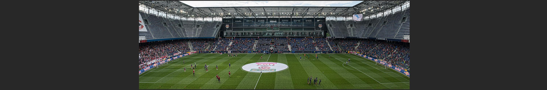 Redbull Salzburg Stadion