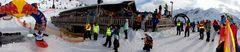 Redbull Snow Kajak Obertauern - AUSTRIA 2
