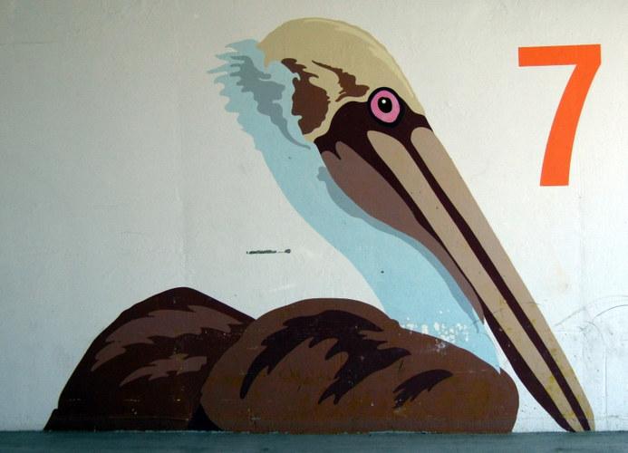 Redondo Pelikan