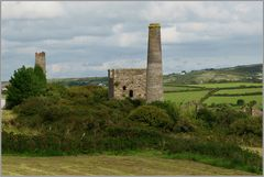 Redruth Ruin