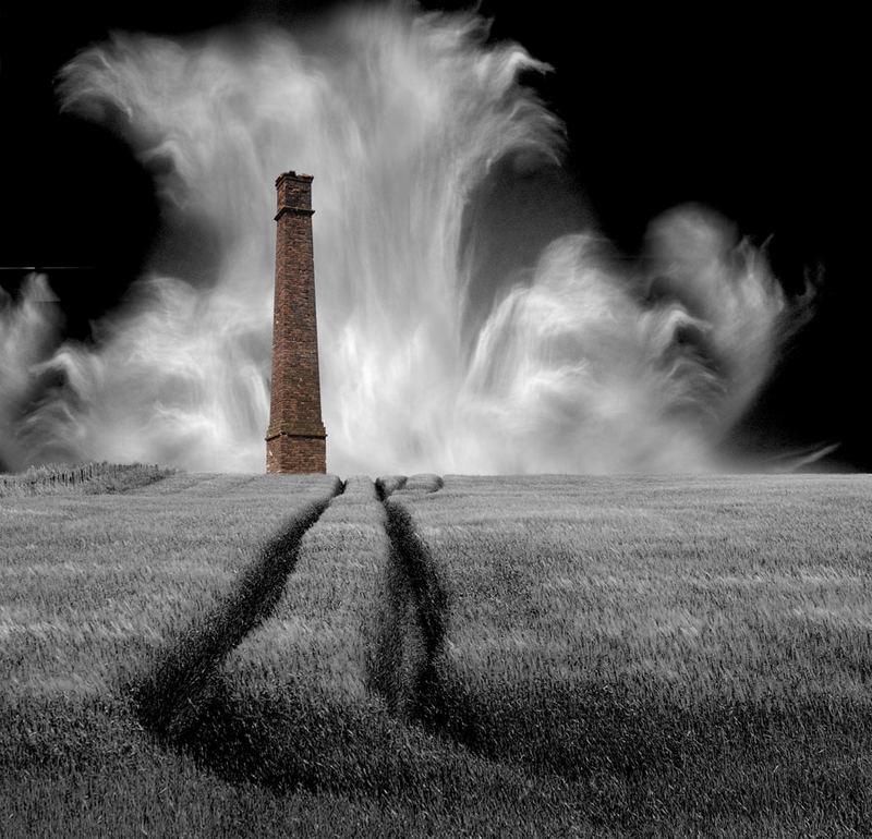 redundant chimney