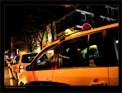 Reeperbahn Taxi Rank