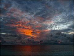 Reethi Sunset 6.12.2015