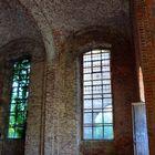 Réfectoire Abbaye d'Aulne