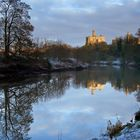 """""""Reflection of the Castle"""""""