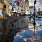 REFLECTIONS AFTER THE RAIN