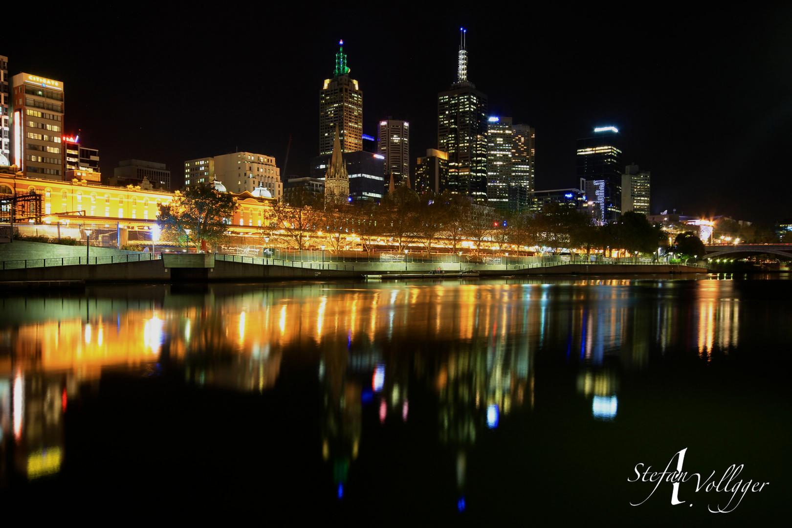 Reflections (Melbourne, CBD)