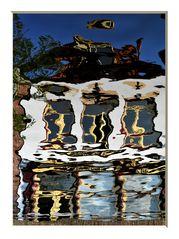 Reflections of phantasy (Alkmaar NL) #9
