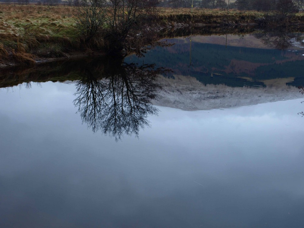 Reflections of Strathyre
