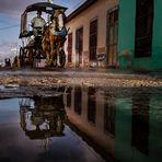 Reflejo cubano