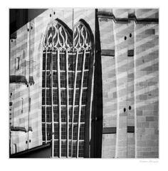 Reflektierte Baukunst