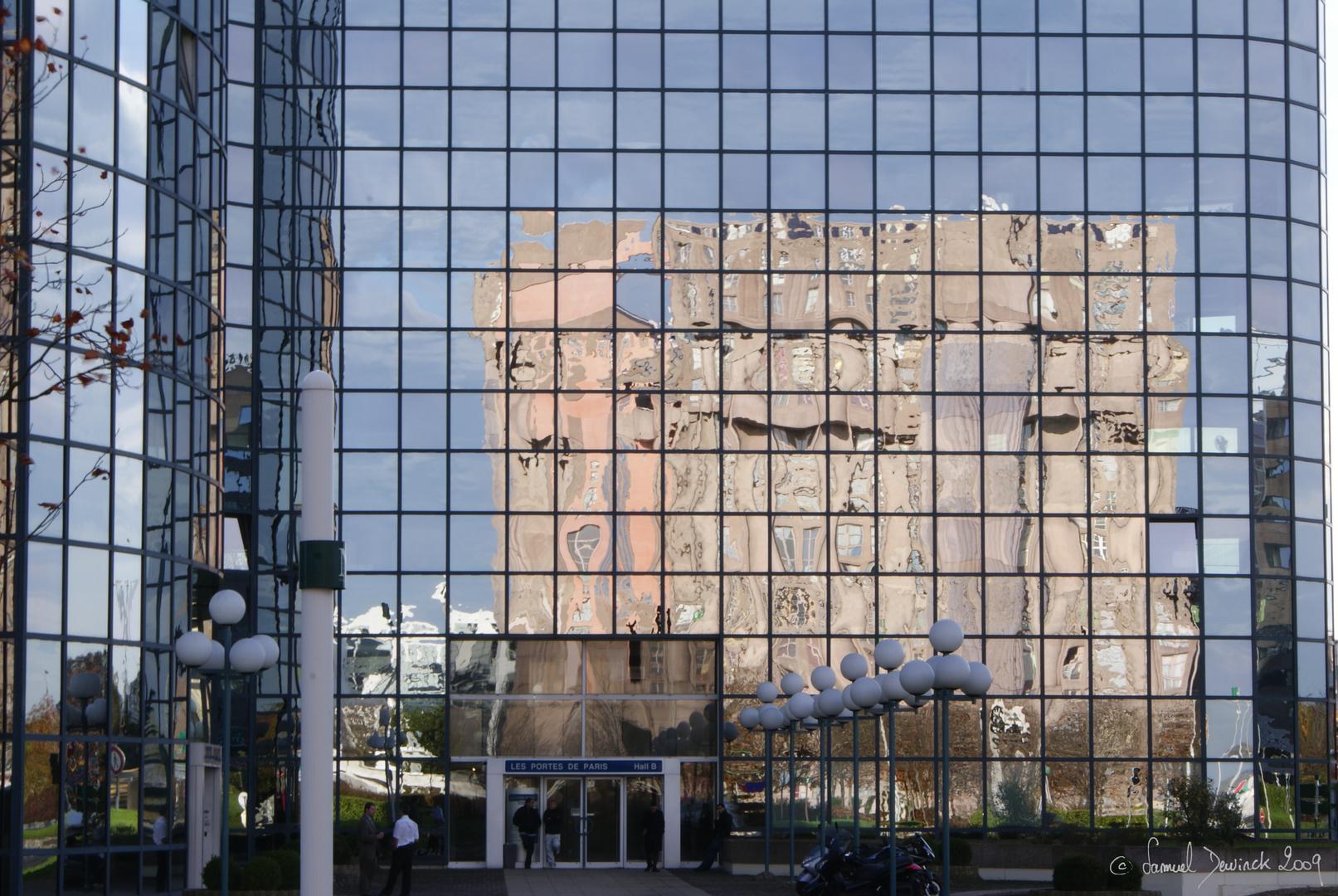 reflet urbain 2