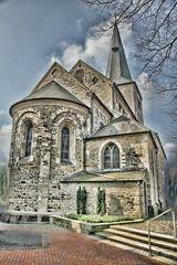 Reformationskirche Hilden