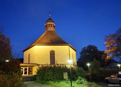 Reformierte Kirche in Hamm-Rhynern