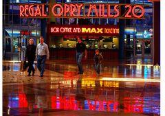 Regal Opry Mills