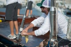 REGATES ROYALES - PANERAI TROPHY September 21st to 28th 2013
