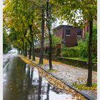Regen hat auch schöne Seiten