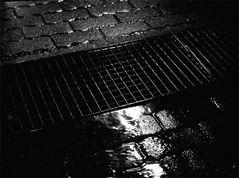 Regen-noir