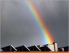 Regenbogen ...