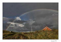 Regenbogen......