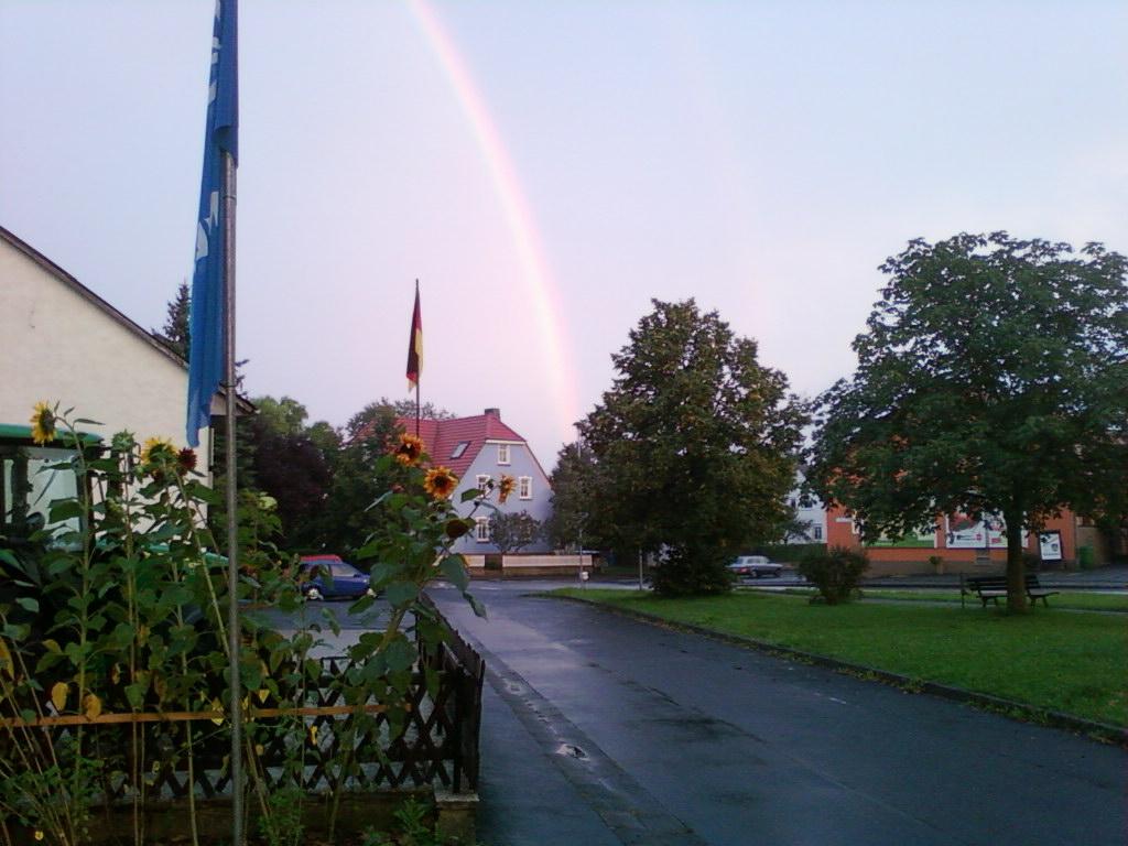 Regenbogen Bischhausen - Neuental