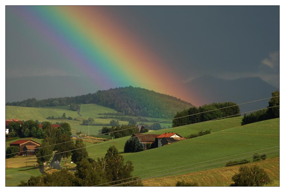 Regenbogen I