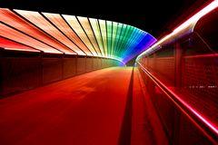 Regenbogenbrücke