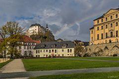 Regenbogenschloss
