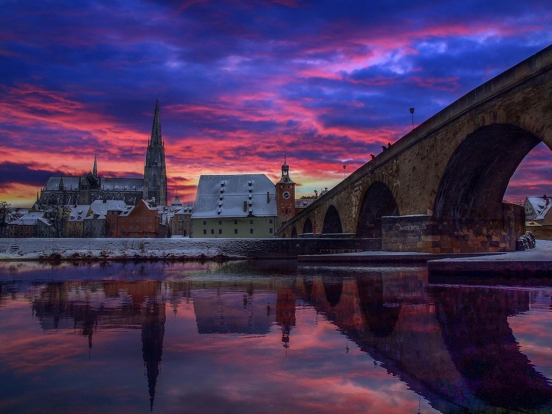 Regensburg 2017-2