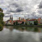 Regensburg .......