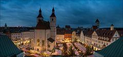 Regensburg Christkindlesmarkt